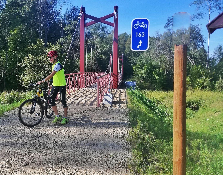 Pasaules Tūrisma dienā norisināsies 163. velomaršruta atklāšanas brauciens