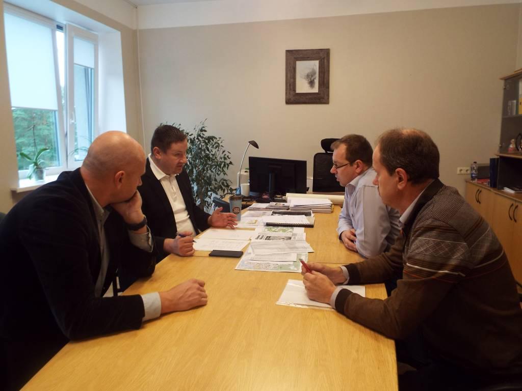 Ogrē plānots izveidot Rīgas motormuzeja filiāli