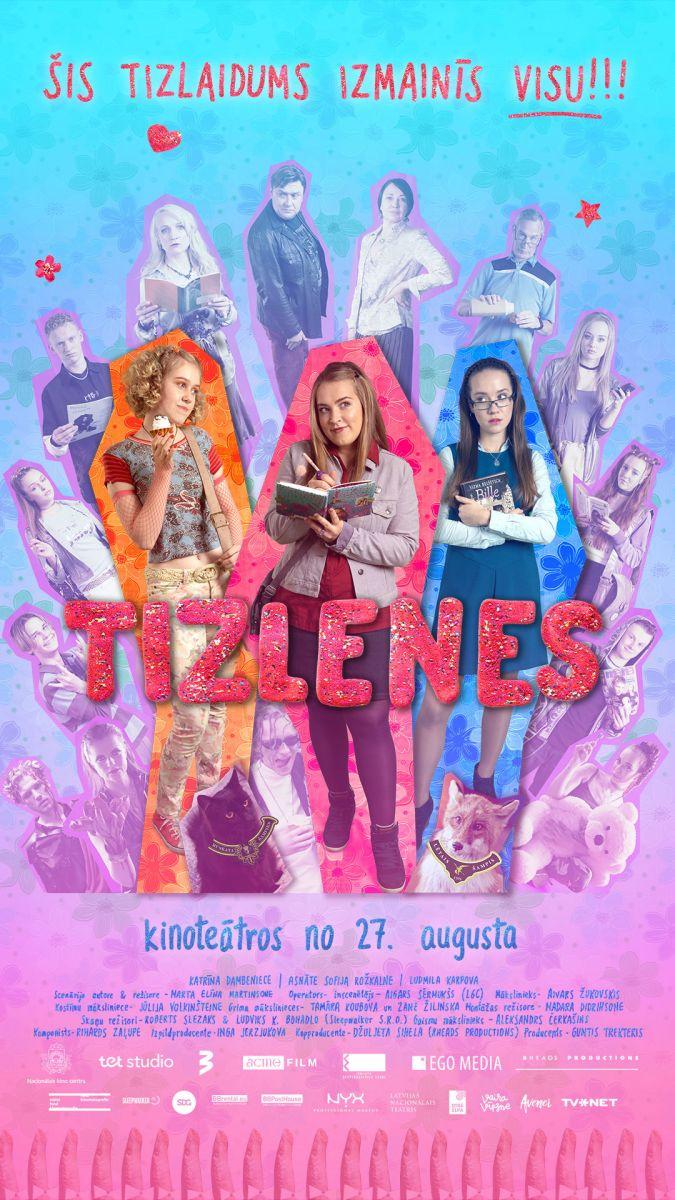 Filma Tizlenes Ogres kultūras centrā