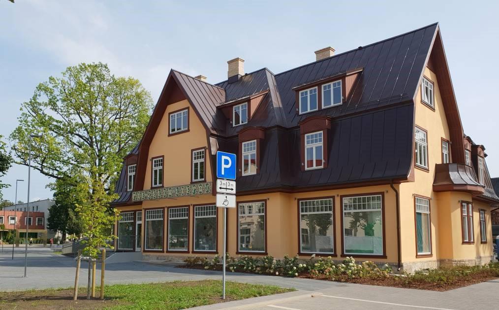 Ogres novada Tūrisma informācijas centrs atsāk klientu pieņemšanu klātienē