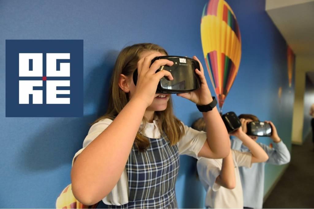 Balttour izstādē - virtuālais ceļojums uz Ogres novadu